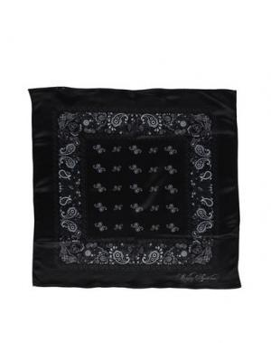 Платок WONDER ANATOMIE. Цвет: черный