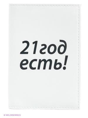 Обложка для автодокументов 21 год уже есть! Mitya Veselkov. Цвет: белый, черный, серый