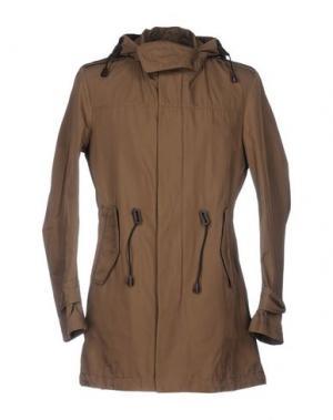 Куртка SEALUP. Цвет: хаки