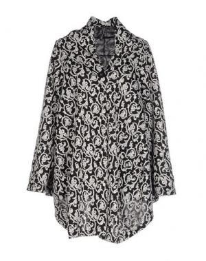 Легкое пальто CORINNA CAON. Цвет: белый