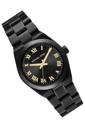 Watch Michael Kors. Цвет: black