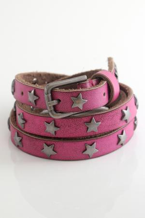 Браслет OXXO design. Цвет: розовый