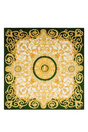 Шелковый платок 160153 P.jovian. Цвет: разноцветный