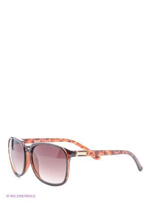 Солнцезащитные очки MS 01-192 07P Mario Rossi. Цвет: оранжевый