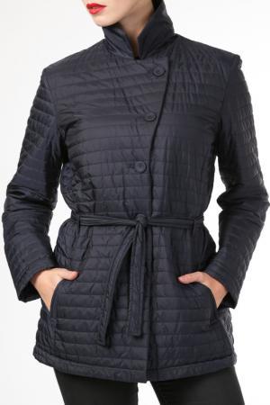 Куртка HDS. Цвет: navy