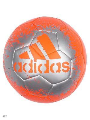 Футбольный мяч (подарочный) муж. X GLIDER II Adidas. Цвет: красный