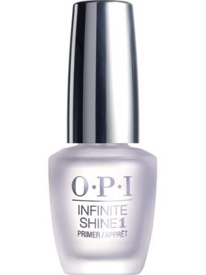 Opi Infinite Shine Base Coat Базовое покрытие для ногтей, 15 мл. Цвет: прозрачный