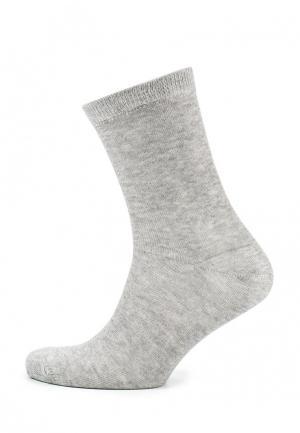 Носки Baon. Цвет: серый