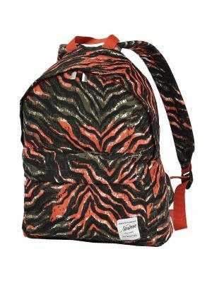 Рюкзак NOSIMOE. Цвет: рыжий