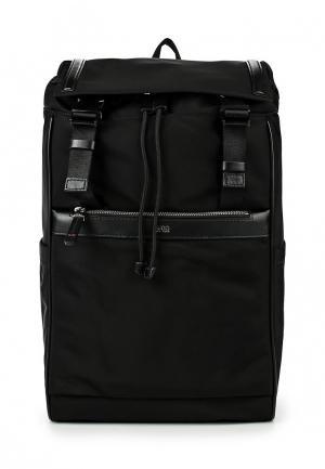 Рюкзак Hugo. Цвет: черный