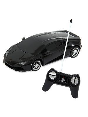 Машина р/у Lamborghini Huracan LP610-4 1:24 HOFFMANN. Цвет: черный