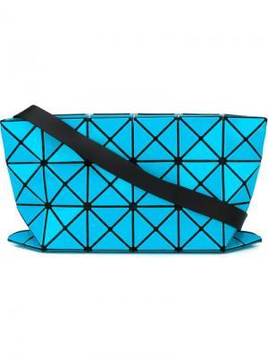Сумка через плечо Lucent Basic Bao Issey Miyake. Цвет: синий