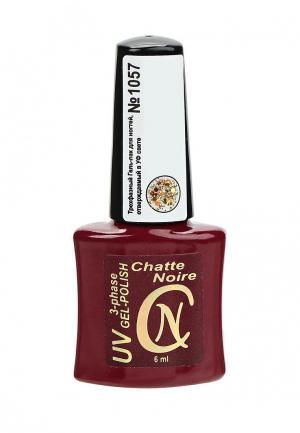 Гель-лак для ногтей Chatte Noire. Цвет: разноцветный