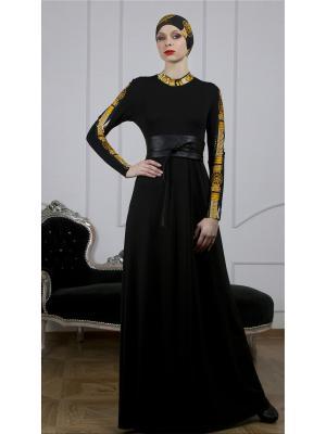 Платье Инсет-Версачи Sahera Rahmani