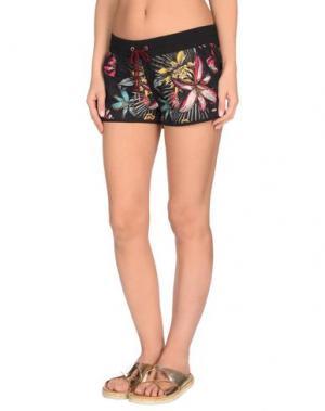 Пляжные брюки и шорты O'NEILL. Цвет: черный