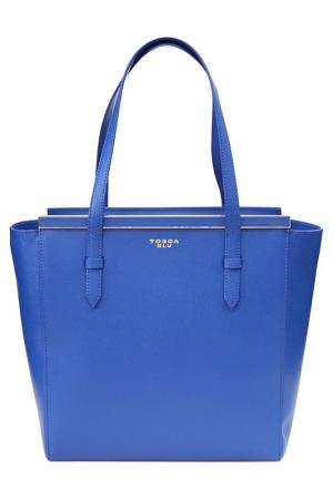 Сумка Tosca Blu. Цвет: синий