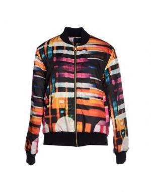 Куртка FIFTEEN AND HALF. Цвет: оранжевый