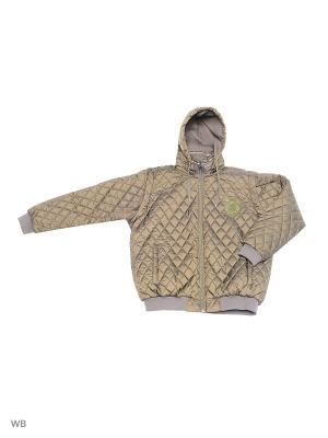 Куртка IFC. Цвет: хаки