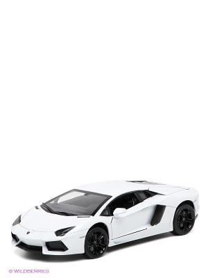 Машина RASTAR. Цвет: белый, черный