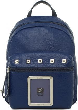 Рюкзак Piero Guidi. Цвет: синий