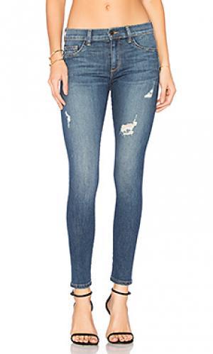 Узкие джинсы felicity Siwy. Цвет: none