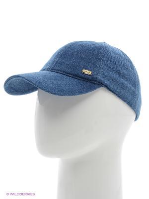 Бейсболка Maxval. Цвет: синий, голубой