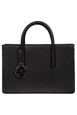 Bag Silvio Tossi. Цвет: black