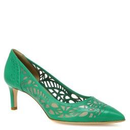 Туфли  G3089 светло-зеленый GIOVANNI FABIANI