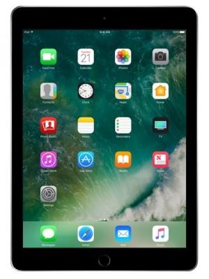 Планшет Apple iPad Wi-Fi+Cellular 32GB Space Grey 2017. Цвет: серый