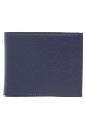 Wallet Alviero Martini. Цвет: blue