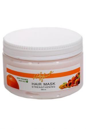 Маска для жирных волос HOLY FRUIT. Цвет: мультицвет
