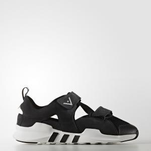 Кроссовки White Mountaineering ADV Sandals  Originals adidas. Цвет: черный
