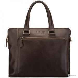 Business Leicester (Leicester brown) Brialdi. Цвет: коричневый