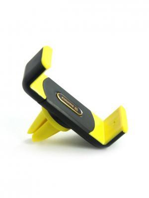 Автодержатель Remax RM-C01 Black. Цвет: черный,желтый