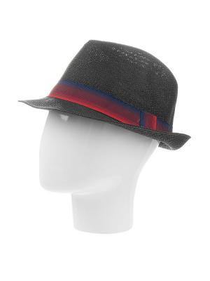 Шляпа Gusachi. Цвет: черный, красный, синий