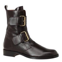 Ботинки  EMERANCE темно-коричневый MICHEL VIVIEN