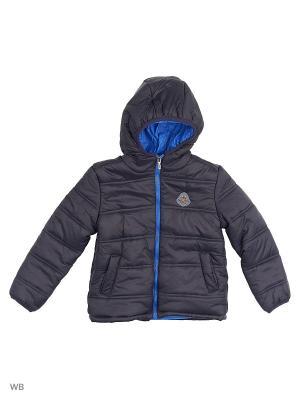 Куртки Senso kids. Цвет: антрацитовый