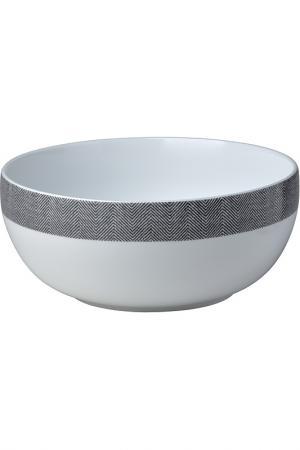 Салатник Bitossi. Цвет: серый