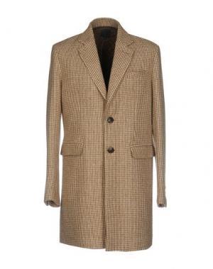 Пальто AT.P.CO. Цвет: песочный