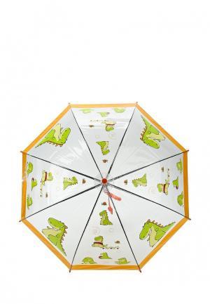 Зонт-трость Incity. Цвет: разноцветный