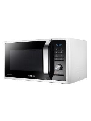 Микроволновая печь MG23F301TAW, белый/чёрный Samsung. Цвет: белый