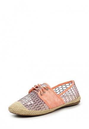 Ботинки Guapissima. Цвет: разноцветный