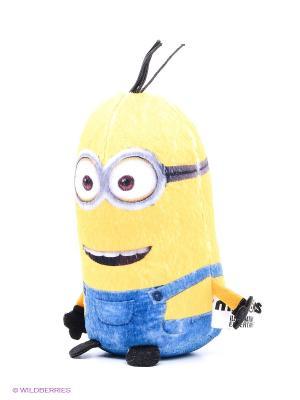 Игрушка антистресс Кевин Миньоны. Цвет: желтый