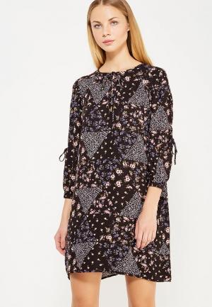 Платье Juicy by Couture. Цвет: черный