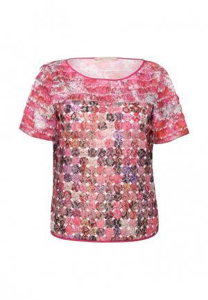 Блуза Pennyblack. Цвет: разноцветный