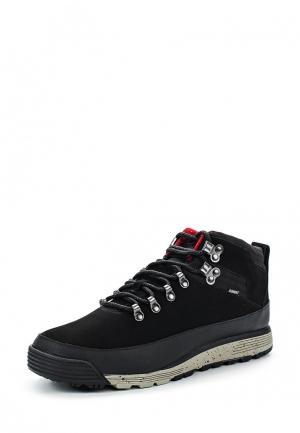 Ботинки Element. Цвет: черный