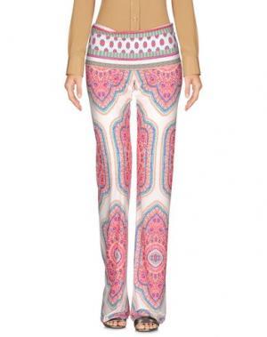 Повседневные брюки HALE BOB. Цвет: белый