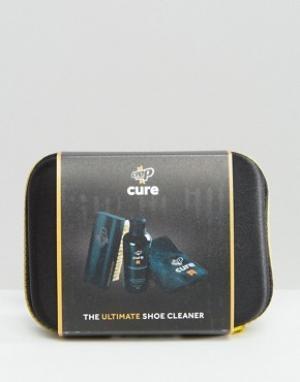 Crep Protect Набор очищающих средств Cure. Цвет: мульти