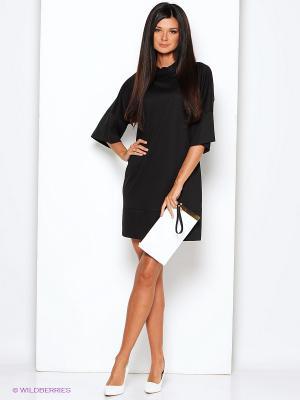 Платье кимоно Alina Assi. Цвет: черный
