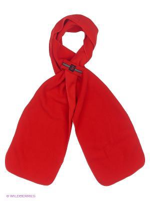Шарф Sail Exp. Цвет: красный
